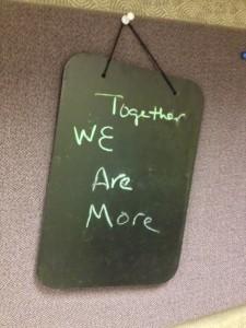 grow teamwork