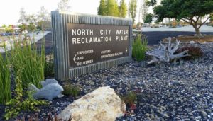 North City Water Reclamation Plant